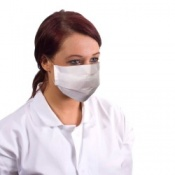 Supertouch Disposable Paper Face Masks (500 masks)